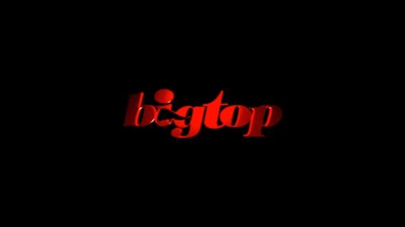 Bigtop Logo