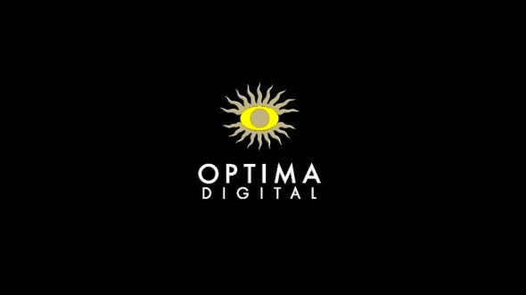 OPTIMA DIGITAL Logo
