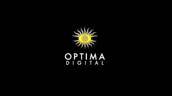 OPTIMA DIGITAL Logo