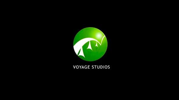 Voyage Studios Logo