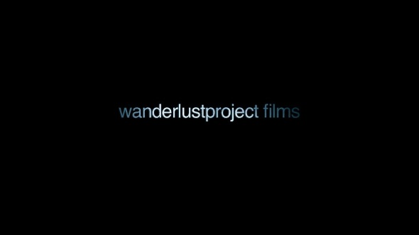 wanderlustproject films Logo