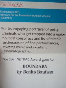 Network for the Promotion of Asian Cinema